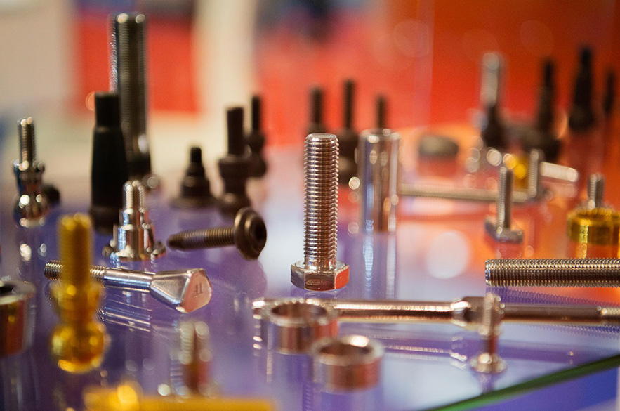 Analysis of the development status and prospects of the fastener industry