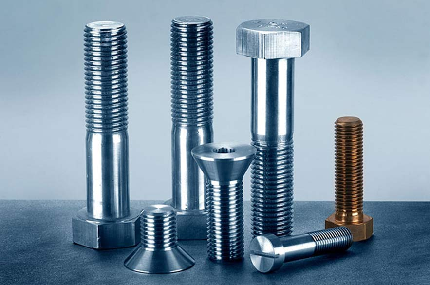 Market scale analysis of fastener industry in 2020